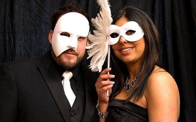 Masquerade Benefit Gala