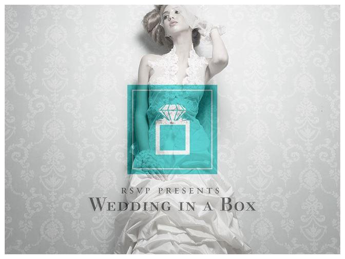 Wedding In A Box